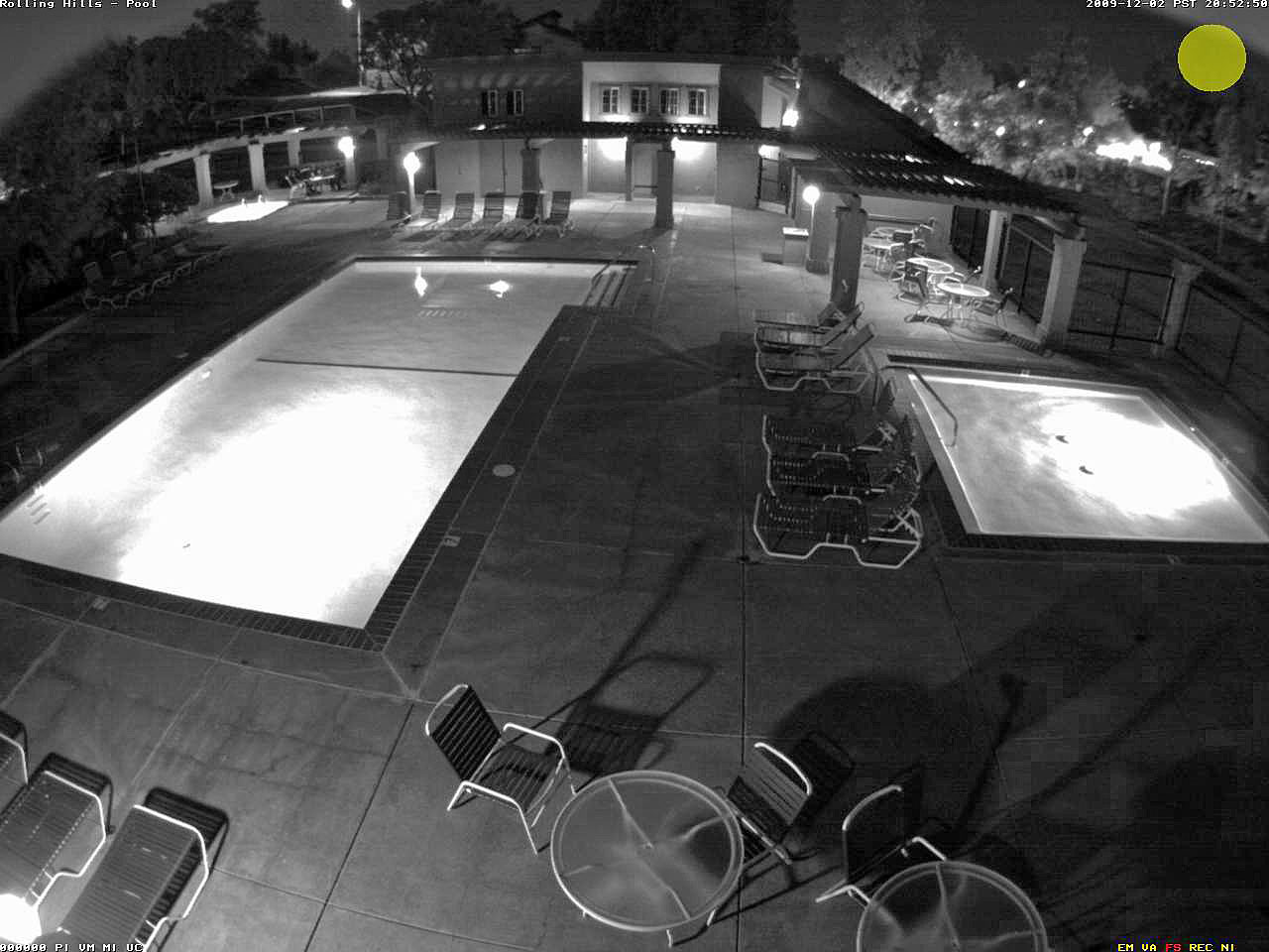 Ultra low light ip cameras cctv forum for that large an area you need a good camera we use the mobotix m12d sec daynight heres an image from last night no special lighting no ir lights mozeypictures Gallery