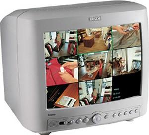 Converting Bosch/Phillips VCM7C RJ11E Cameras to BNC - HELP ... on