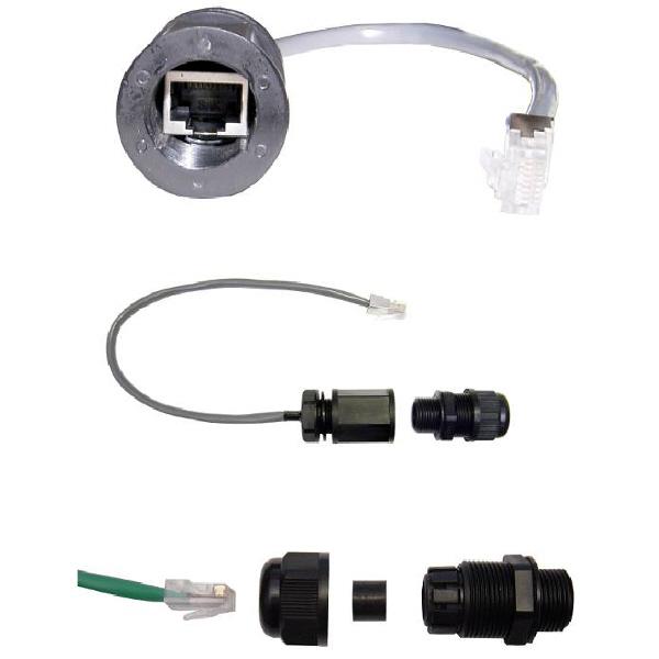 Install outdoor bullet camera, stucco & soffit. - • CCTV Forum