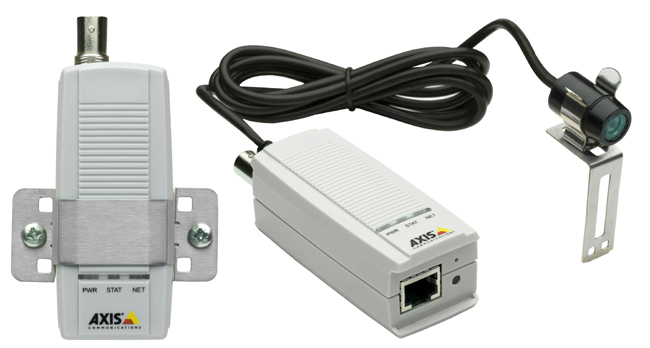 Covert/pinhole cameras - outdoor? - • CCTV Forum