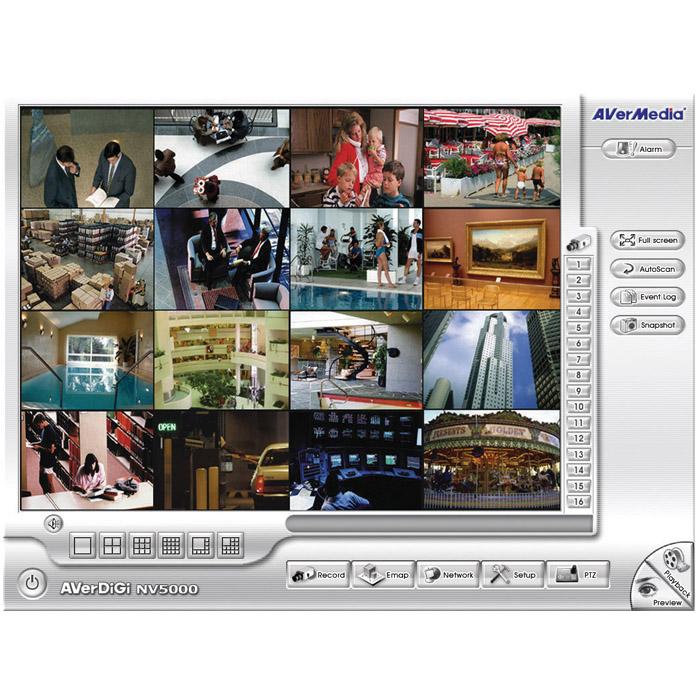 avermedia nv3000 software download