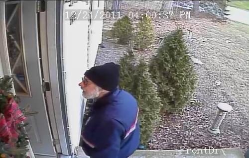 Image & Front door system - \u2022 CCTV Forum