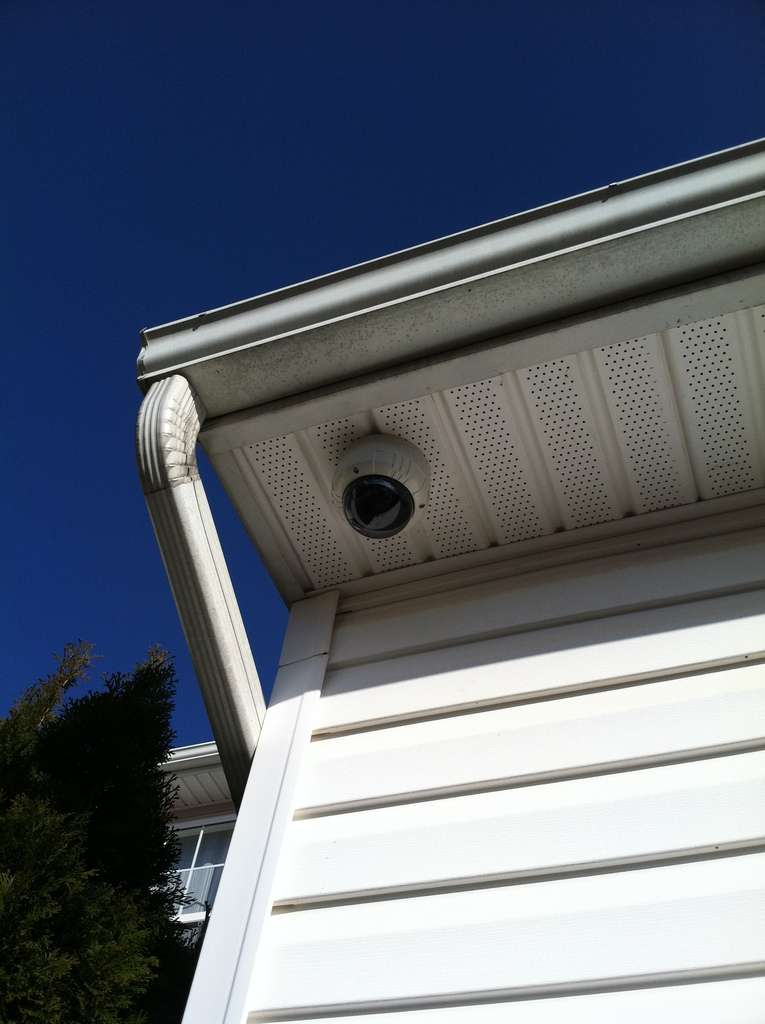 Residential Townhouse Install - • CCTV Forum