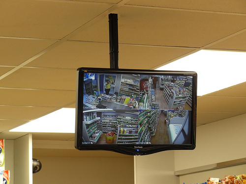 Drop Ceiling Camera Mounting Cctv Forum