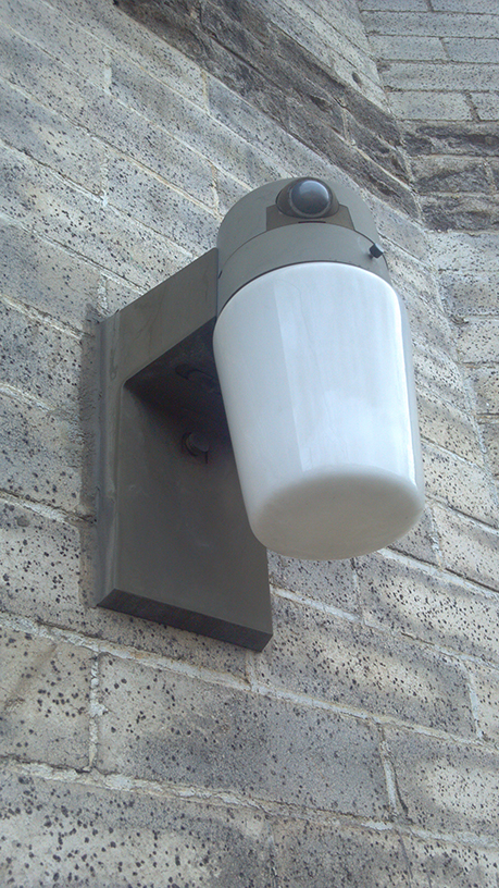 Is this a camera can i install a camera into a light post cctv can i install a camera into a light post aloadofball Choice Image