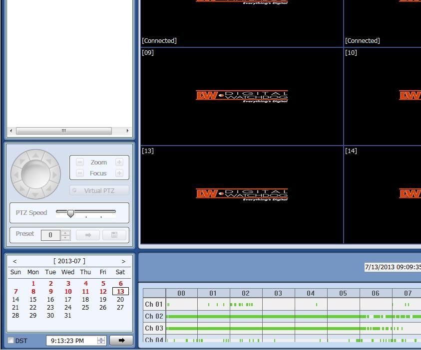 Help with Digital Watchdog Software - • CCTV Forum