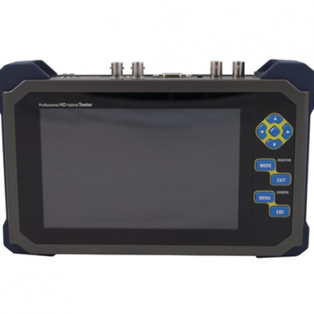 New generation of Field test monitors - Installation Help and