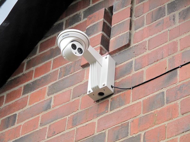 Ds 2cd3332 I Wall Mount Cctv Forum
