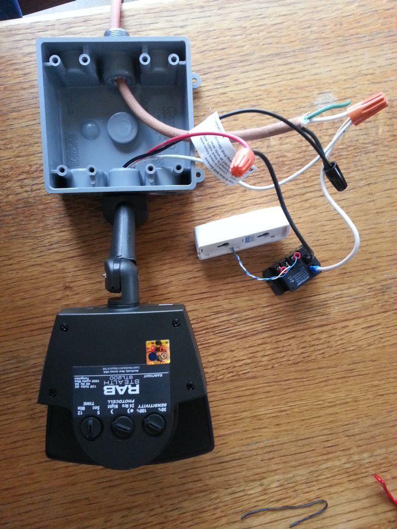 Pir sensor with ip capability cctv forum