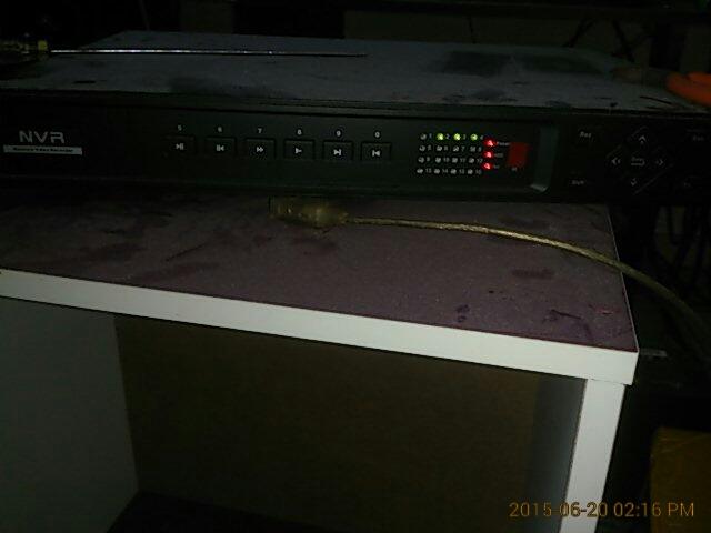 Help How To Connect Ptz Cam To Dahua Nvr Cctv Forum