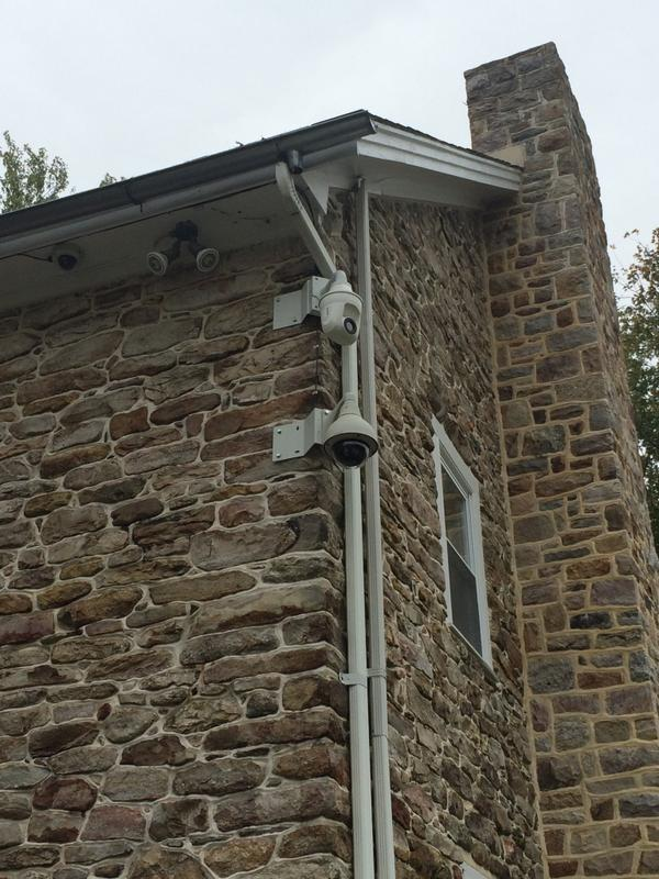 outdoor poe camera lightning protection best practices • cctv outdoor poe camera lightning protection best practices