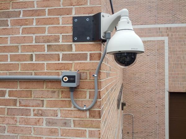 Outdoor Poe Camera Amp Lightning Protection Best Practices